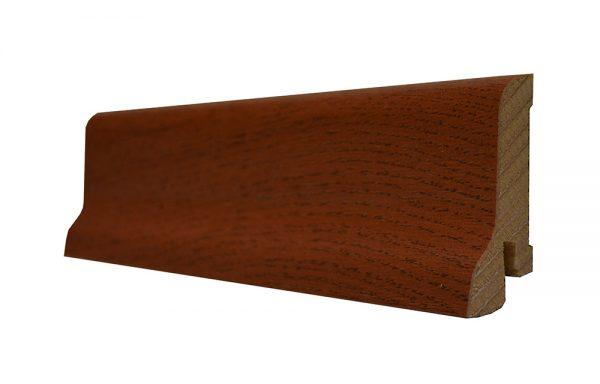Oak Lacquered Cognac
