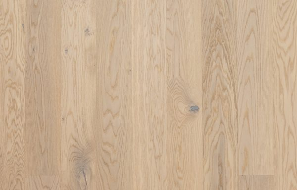 OAK PRESTIGE 138 BURAN WHITE MATT